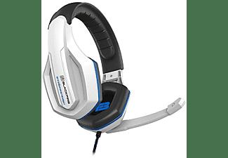 Auriculares Gaming - Ardistel BFX-30 para PS5, Diseño ergonómico, Construcción sólida, Blanco