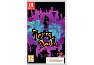 Switch - Flipping Death (Code in a Box) /E