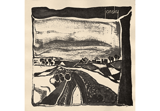 Jansky - LP1  - (Vinyl)