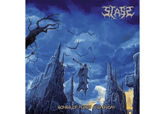 Stass - Songs Of Flesh And Decay  - (Vinyl)