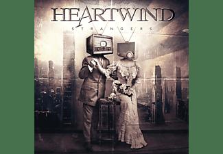 Heartwind - Strangers  - (CD)