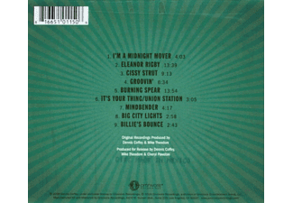 Dennis Coffey - One Night At Morey's: 1968  - (CD)