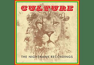 Culture - Nighthawk Recordings  - (CD)