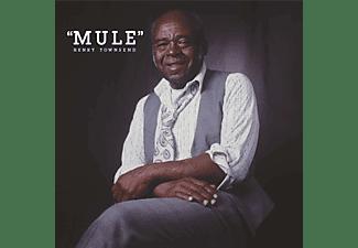 Henry Townsend - Mule  - (CD)