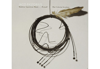 Jaco Pastorius - Modern American Music...Period!  - (CD)