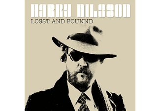Harry Nilsson - Losst And Founnd  - (CD)