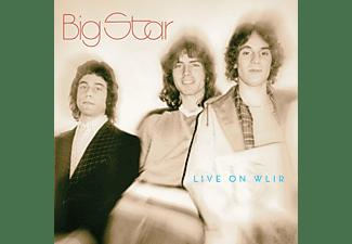 Big Star - Live On Wlir  - (CD)