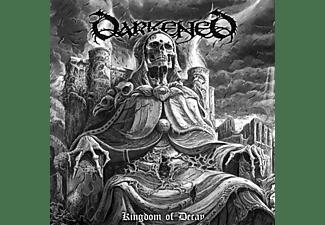 Darkened - Kingdom Of Decay  - (CD)