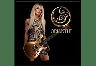 Orianthi - O (LIM/GATEFOLD/180G BLACK VINYL)  - (Vinyl)