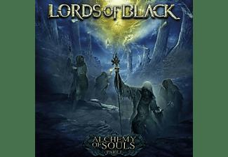 Lords Of Black - Alchemy Of Souls, Pt. I  - (Vinyl)