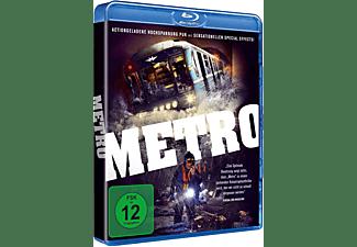 Metro - Im Netz des Todes Blu-ray