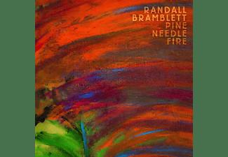 Randall Bramblett - PINE NEEDLE FIRE  - (CD)