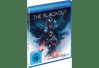 The Blackout Blu-ray
