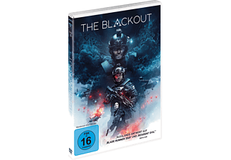The Blackout DVD
