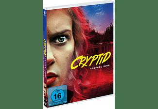 Cryptid-Staffel 1 DVD
