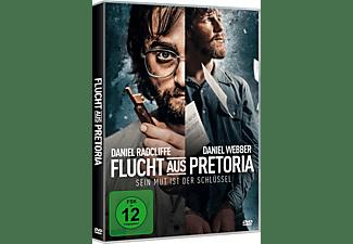 FLUCHT AUS PRETORIA DVD