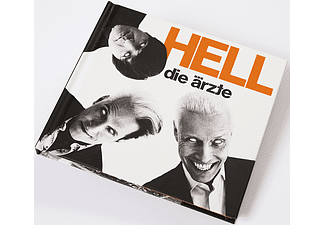 Die Ärzte - Hell [CD]