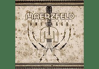 Maerzfeld - ANBLAGGD  - (CD)