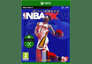 Xbox NBA 2K21 Xbox Series X