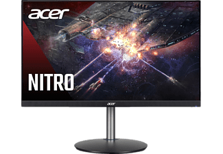ACER Nitro XF273S 27 Zoll Full-HD Gaming Monitor (2 ms Reaktionszeit, 165 Hz Overclocking, 144 Hz Normal)