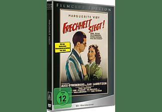 Frechheit siegt! DVD