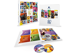 Dreamworks Classics Komplettbox - 40 Filme DVD