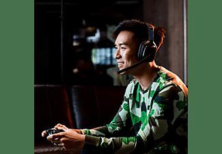 ASTRO GAMING A20 Wireless for PlayStation 4 und 5, Over-ear Gaming Headset Grau/Blau