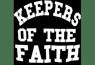 Terror - KEEPERS OF THE FAITH (10TH ANNIVERSARY REISSUE)  - (Vinyl)