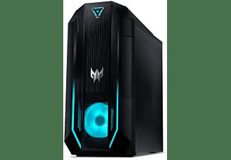 ACER Gaming PC Predator Orion 3000, i7-10700, 16GB RAM, RTX2060 Super, 1TB SSD - Ausstellungsstück