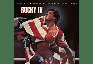 VARIOUS - Rocky IV (Original Motion Picture Soundtrack)  - (Vinyl)