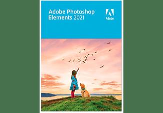 PHOTOSHOP ELEMENTS 2021 DT. MAC/WIN - [PC]