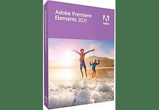 Premiere Elements 2021 - [PC]