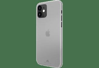 BLACK ROCK Ultra Thin Iced, Backcover, Apple, iPhone 12 mini, Transparent