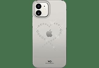WHITE DIAMONDS Eternity, Backcover, Apple, iPhone 12 Mini, Crystal