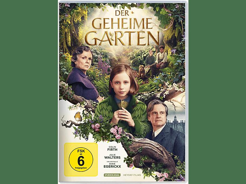 Der Geheime Garten Dvd Online Kaufen Mediamarkt