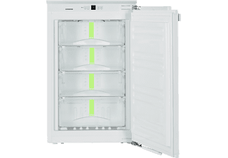 LIEBHERR SIBP 1650-21 Kühlschrank (C, 872 mm hoch, Weiß)