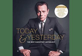 Bert Kaempfert - Today And Yesterday - The Bert Kaempfert Anthology  - (CD)