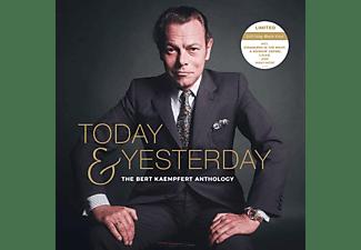 Bert Kaempfert - Today And Yesterday - The Bert Kaempfert Anthology  - (Vinyl)