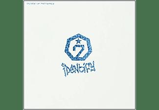 Got7 - IDENTITY-CLOSE-UP(KEIN RR)  - (CD)