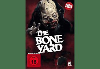 The Boneyard (uncut) (Blu-ray) DVD