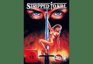 Stripped to Kill DVD