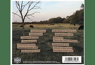 Friedrich Jr. - Das Ist Gut So  - (CD)