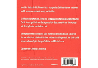 VARIOUS - Per Handschlag Mord  - (MP3-CD)