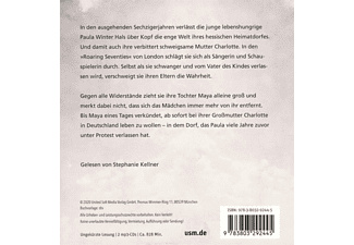 VARIOUS - Wilde Jahre  - (MP3-CD)