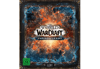 World of Warcraft: Shadowlands - Collectors Edition - [PC]