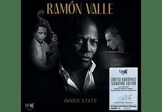 Ramon Valle - INNER STATE  - (Vinyl)