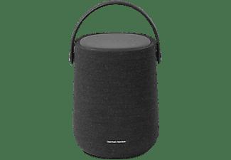 HARMAN KARDON Enceinte portable intelligente Citation 200 Noir