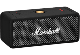 MARSHALL Bluetooth Lautsprecher Emberton BT, schwarz