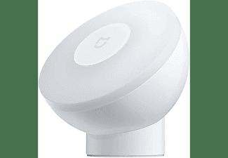 Lámpara - Xiaomi Mi Motion-Activated Night Light 2, Inteligente, Sensor de movimiento, Blanco Cálido