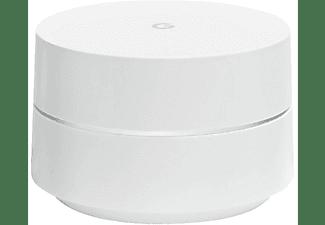 Router inalámbrico - Google Wifi Mesh, 1 Pack en Español/ Italiano/ Portugués, Blanco